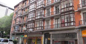 Mantenimiento Edificio en Berástegui (Bilbao) - 3
