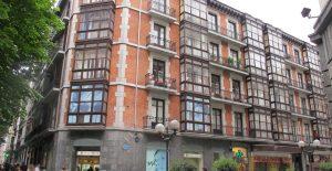 Mantenimiento Edificio en Berástegui (Bilbao) - 2