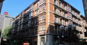 Mantenimiento Edificio en Berástegui (Bilbao) - 1