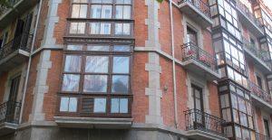 Mantenimiento Edificio en Berástegui (Bilbao) - 4