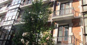 Mantenimiento Edificio en Berástegui (Bilbao) - 5