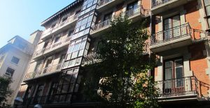 Mantenimiento Edificio en Berástegui (Bilbao) - 6