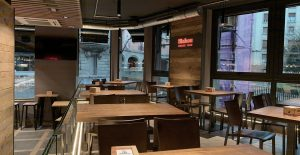 San Marcos Bar & Kitchen - 4